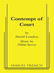 Contempt of Court ebook by David Landau