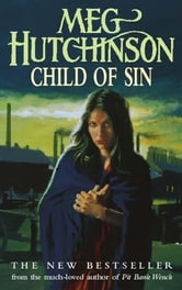 Child of Sin ebook by Meg Hutchinson