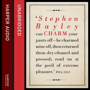 Charm audiobook by Stephen Bayley