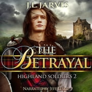 Betrayal, The audiobook by J.L. Jarvis