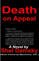 Death on Appeal ebook by Shel Damsky