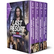 Last Resort: Tactical Crime Division Collection ebook by Carla Cassidy, Elizabeth Heiter, Nichole Severn,...