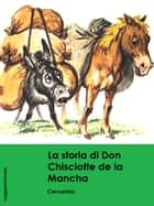 Don Chisciotte de la mancha ebook by Miguel De Cervantes