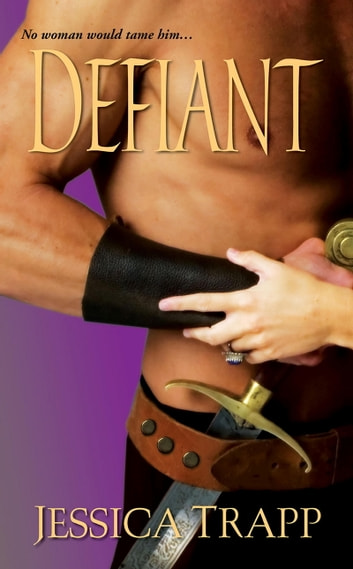 Defiant ebook by Jessica Trapp