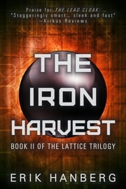 The Iron Harvest ebook by Erik Hanberg