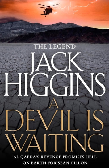 A Devil is Waiting (Sean Dillon Series, Book 19) ebook by Jack Higgins