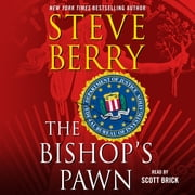 The Bishop's Pawn - A Novel audiobook by Steve Berry
