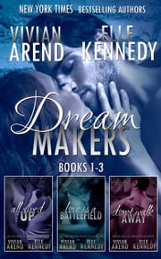 DreamMakers Series Bundle (Books 1-3) ebook by Kobo.Web.Store.Products.Fields.ContributorFieldViewModel