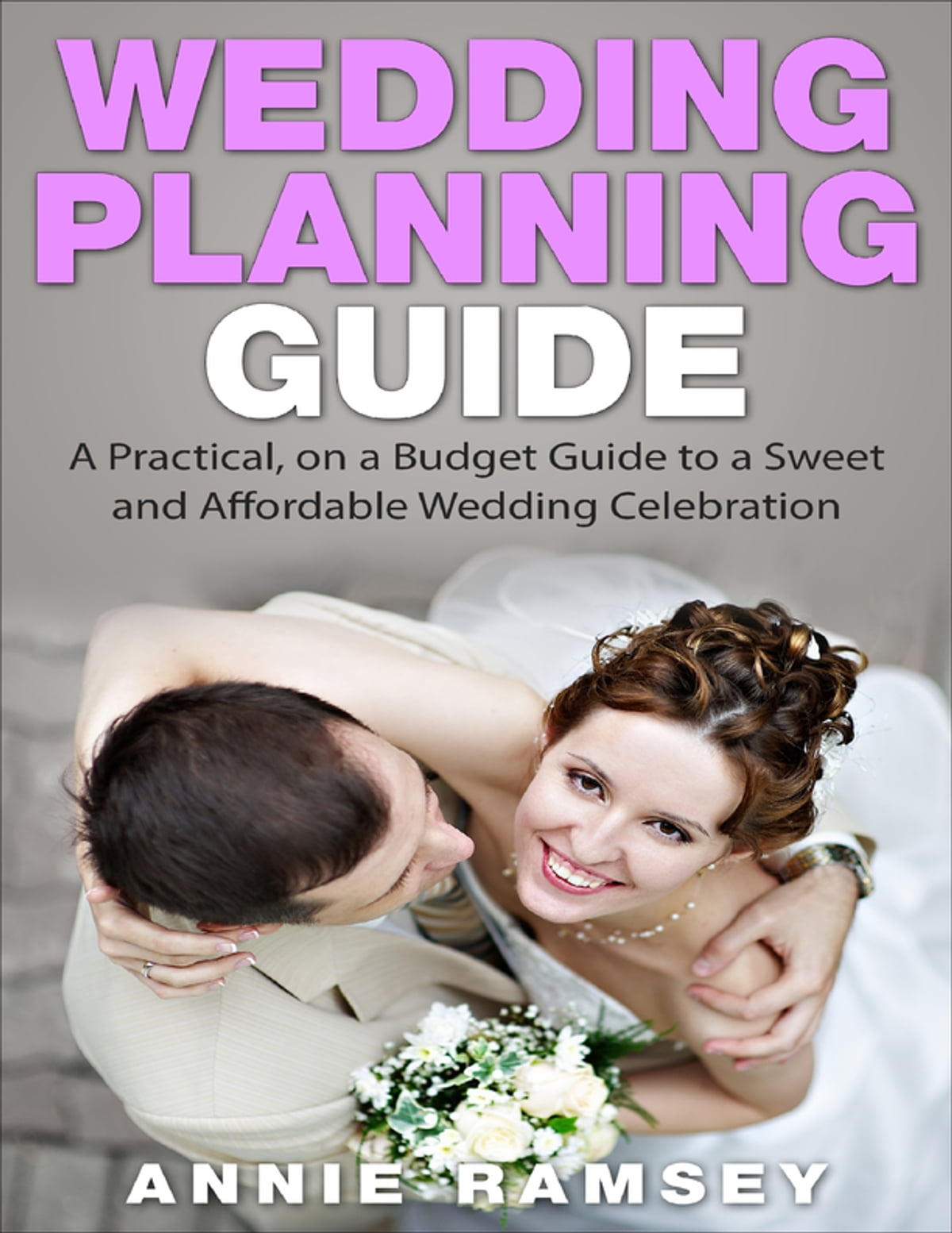 How to create a perfect (for you) wedding budget | apw.