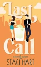 Last Call ebook by Staci Hart