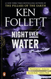 Ebook deals see daily deals bargains and books on sale rakuten kobo night over water ebook by ken follett fandeluxe Choice Image