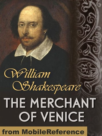 The Merchant Of Venice (Mobi Classics) ebook by William Shakespeare
