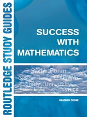 Success with Mathematics ebook by Heather Cooke