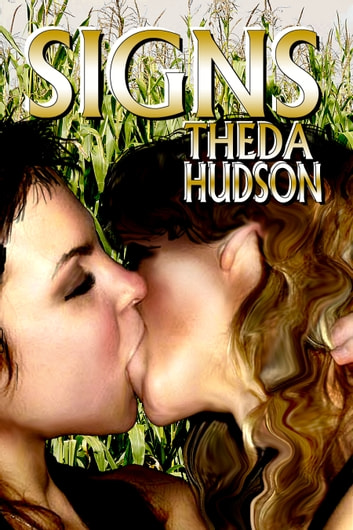 Signs ebook by Theda Hudson