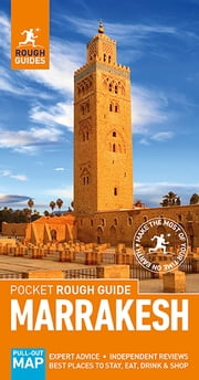 Pocket Rough Guide Marrakesh ebook by Rough Guides