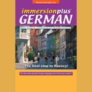 ImmersionPlus German audiobook by Penton Overseas