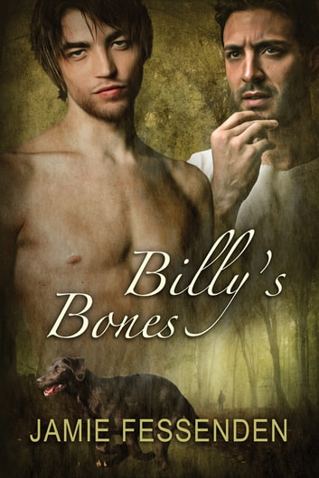Billy's Bones ebook by Jamie Fessenden