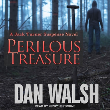 Perilous Treasure audiobook by Dan Walsh