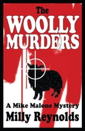 The Woolly Murders ebook by Milly Reynolds