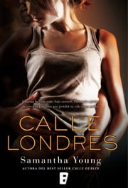 Calle Londres ebook by Samantha Young