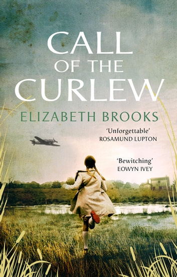 Call of the Curlew ebook by Elizabeth Brooks