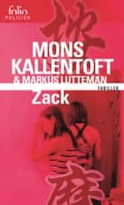 Zack (Tome 1) eBook par