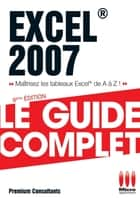 Excel 2007 ebook by Premium Consultants