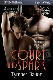 Court and Spark ebook by Tymber Dalton