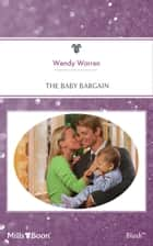 The Baby Bargain ebook by