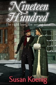 Nineteen Hundred ebook by Susan Koenig