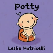 Potty ebook by Leslie Patricelli,Leslie Patricelli