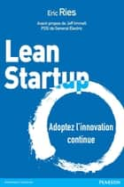 Lean Startup ebook by Eric Ries