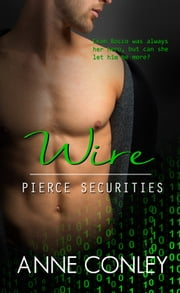 Wire ebook by Anne Conley