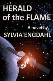 Herald of the Flame ebook by Sylvia Engdahl