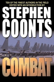 Combat ebook by Stephen Coonts,Stephen Coonts