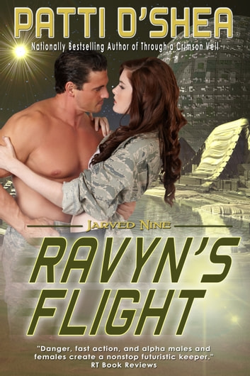 Ravyn's Flight ebook by Patti O'Shea