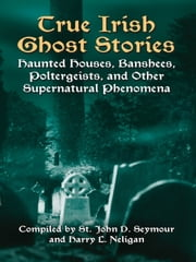 True Irish Ghost Stories - Haunted Houses, Banshees, Poltergeists, and Other Supernatural Phenomena ebook by John D. Seymour,Harry L. Neligan