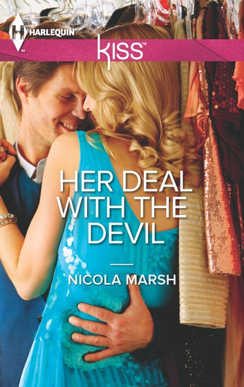 Her Deal with the Devil ebook by Nicola Marsh