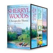 Sherryl Woods Chesapeake Shores Series Books 1-3 - The Inn at Eagle Point\Flowers on Main\Harbor Lights ebook by Sherryl Woods