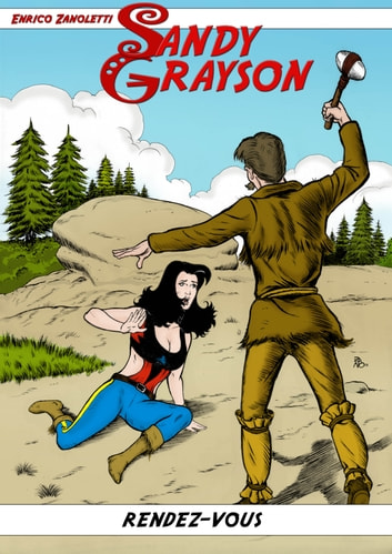 Sandy Grayson: Rendez-Vous ebook by Enrico Zanoletti