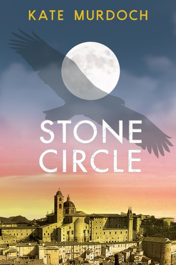 Stone Circle ebook by Kate Murdoch