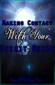 Making Contact With Your Spirit Guide
