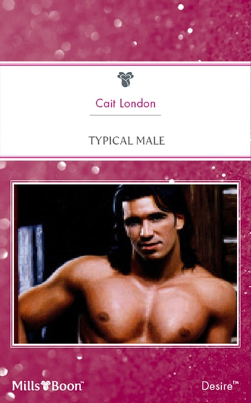 Typical Male ebook by Cait London