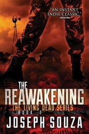 The Reawakening ebook by Joseph Souza