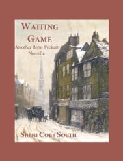 Waiting Game ebook by Sheri Cobb South