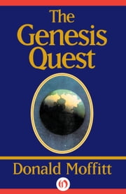 The Genesis Quest ebook by Donald Moffitt
