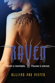 Raven ebook by Allison van Diepen