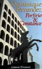 Porfirio et Constance ebook by