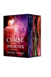 Curse of the Phoenix Bundle ebook by Rachel Firasek