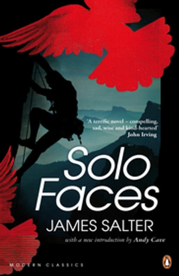 Solo Faces ebook by James Salter